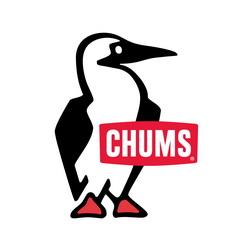 CHUMS_logo_BoobyBird-250px