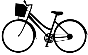 basket bike